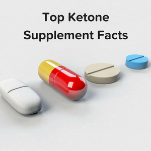 Your Questions About Ketone Supplements, Answered!