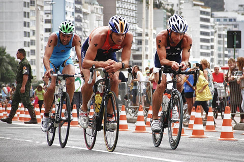 Ketone supplement for endurance athletes