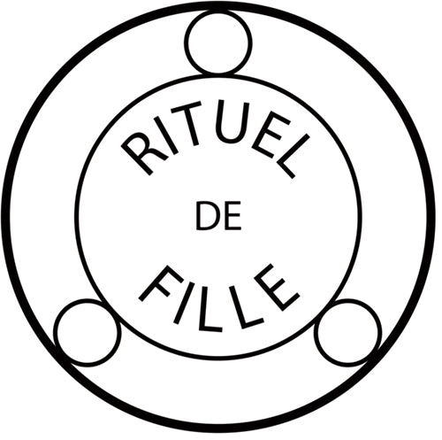 Rituel de Fille logo