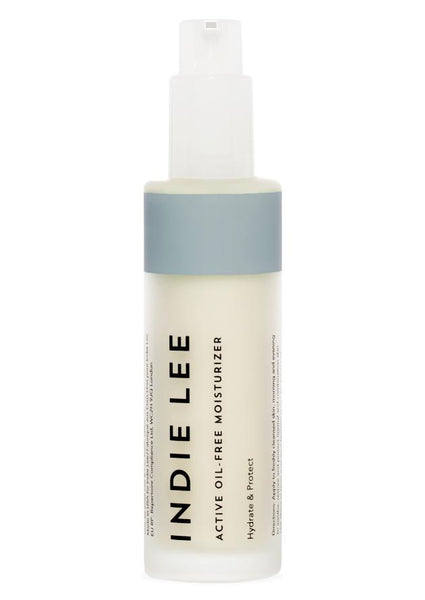 Indie Lee - Active Oil-Free Moisturizer - NakedPoppy