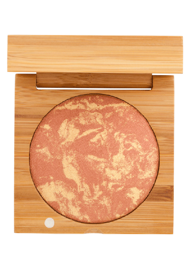 Baked Blush – Copper