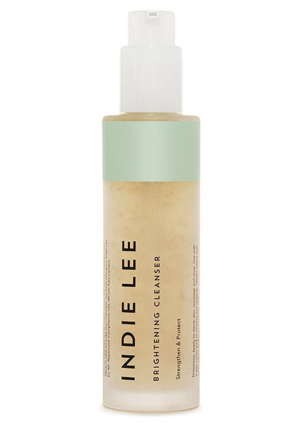 Indie Lee - Brightening Cleanser - NakedPoppy