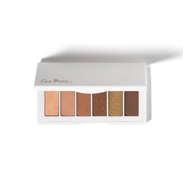 Ere Perez - Chamomile Eye Palette – Gorgeous - NakedPoppy