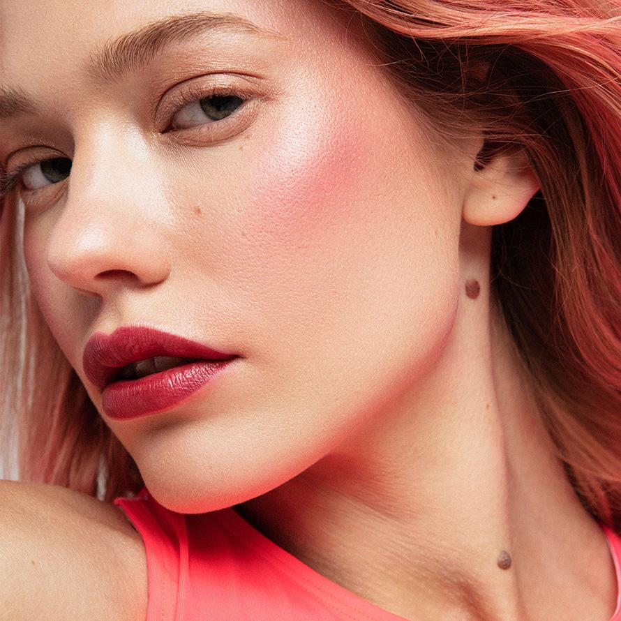 Color & Light: Powder – Longitude Zero High Intensity