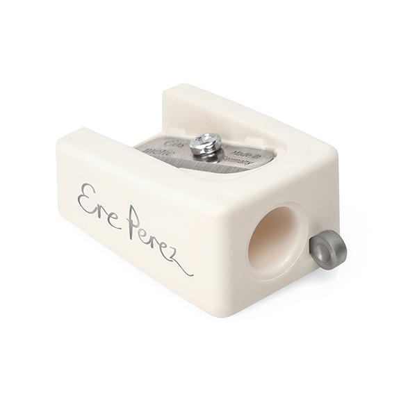 Ere Perez - Eco Sharpener - NakedPoppy