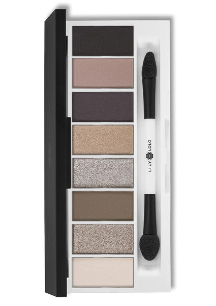 Lily Lolo - Eye Palette – Pedal to the Metal - NakedPoppy