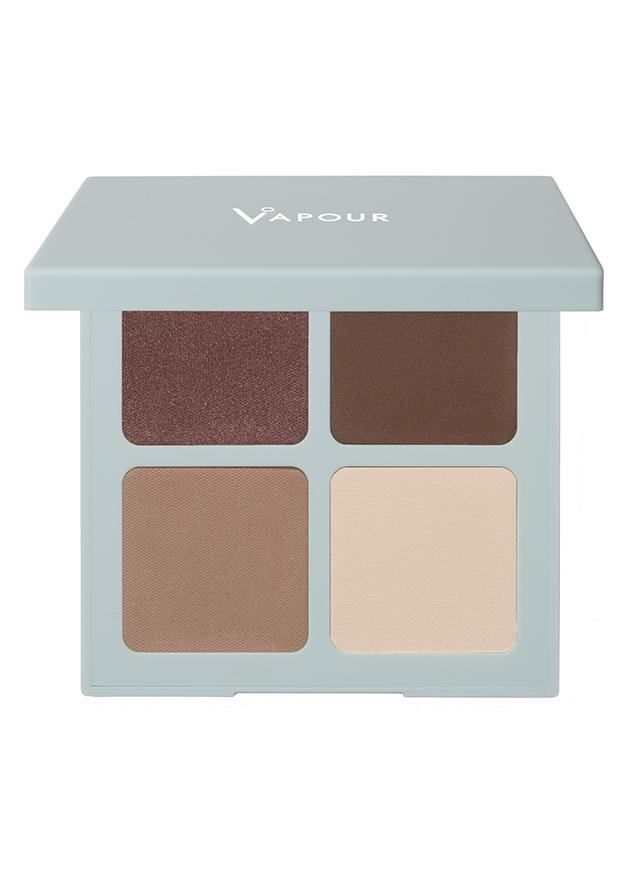Eyeshadow Quad - Archetype