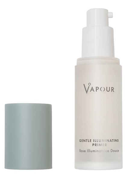 Vapour - Gentle Illuminating Primer - NakedPoppy