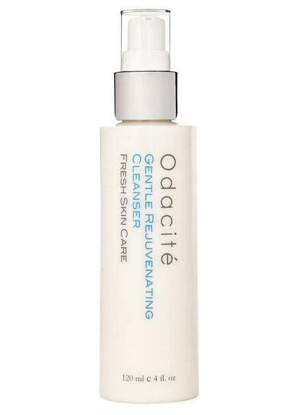 Odacité - Gentle Rejuvenating Cleanser - NakedPoppy
