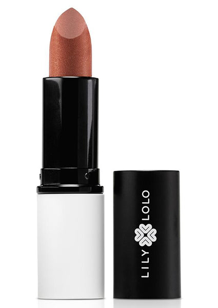 Lily Lolo - Lipstick – Rose Gold - NakedPoppy