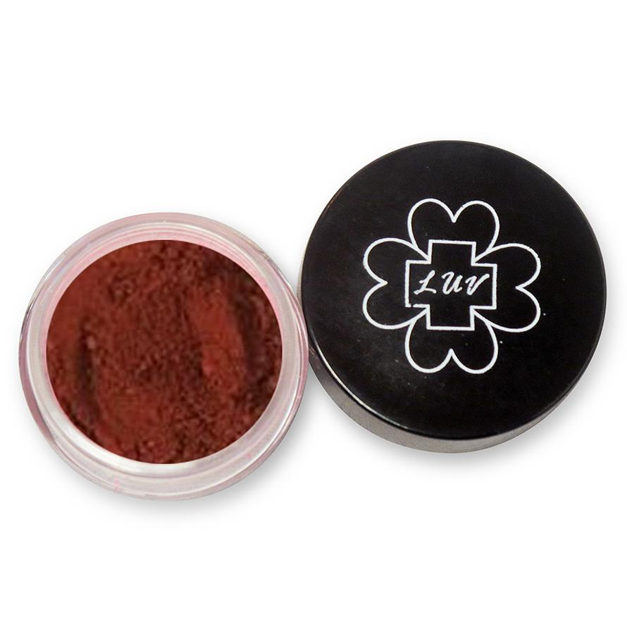 Loose Mineral Pigments – Meditate