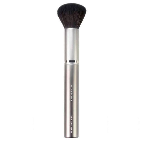 Jenny Patinkin - Luxury Vegan All Over Face Brush - NakedPoppy