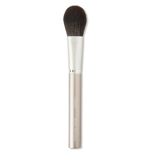 Jenny Patinkin - Luxury Vegan Cheek Brush - NakedPoppy