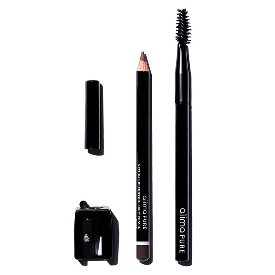 Natural Definition Brow Pencil – Raven