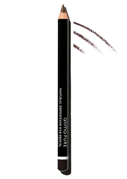 Alima Pure - Natural Definition Eye Pencil – Coffee - NakedPoppy