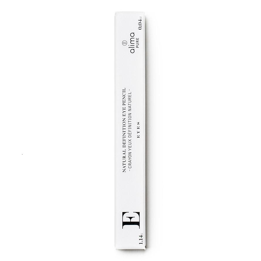 Natural Definition Eye Pencil – Ink