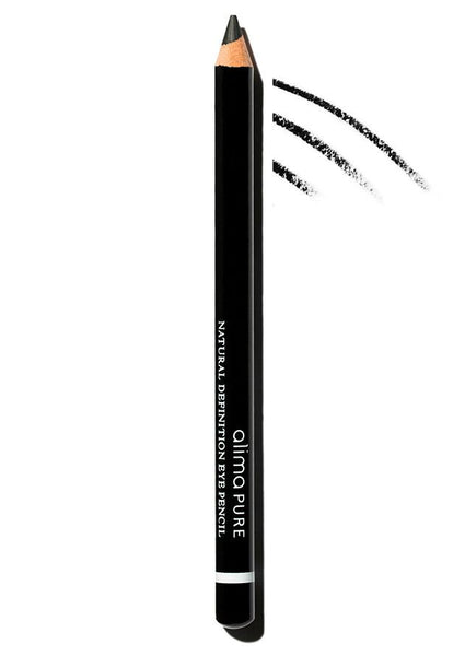 Alima Pure - Natural Definition Eye Pencil – Ink - NakedPoppy