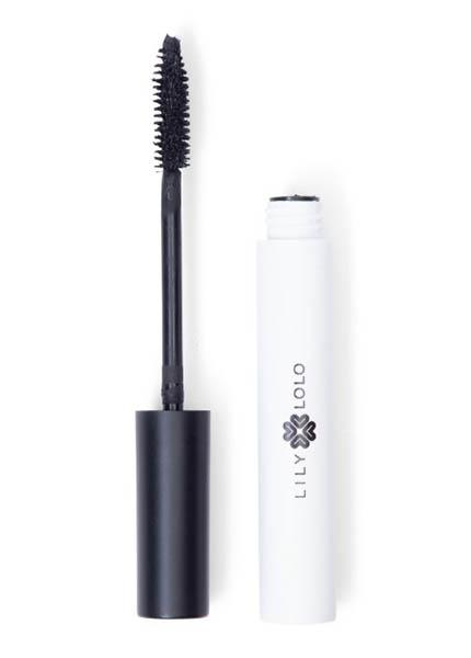 Lily Lolo - Natural Vegan Mascara – Black - NakedPoppy