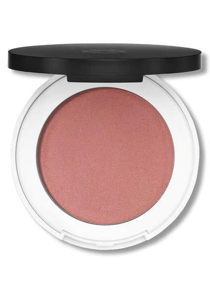 Lily Lolo - Pressed Blush – Burst Your Bubble - NakedPoppy