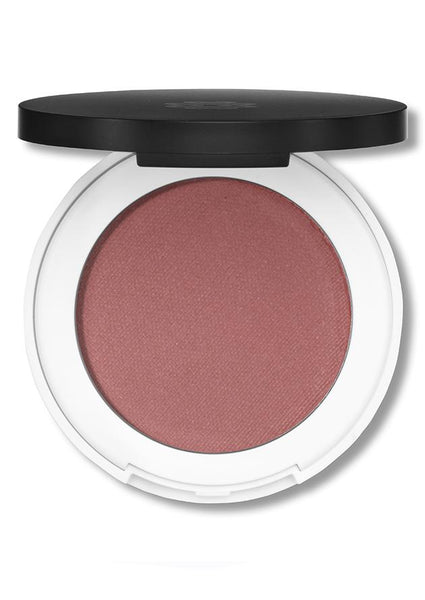 Lily Lolo - Pressed Blush – Coming Up Roses - NakedPoppy