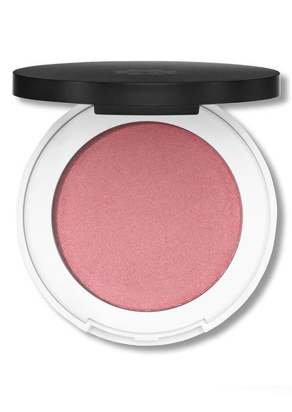 Lily Lolo - Pressed Blush – In the Pink - NakedPoppy