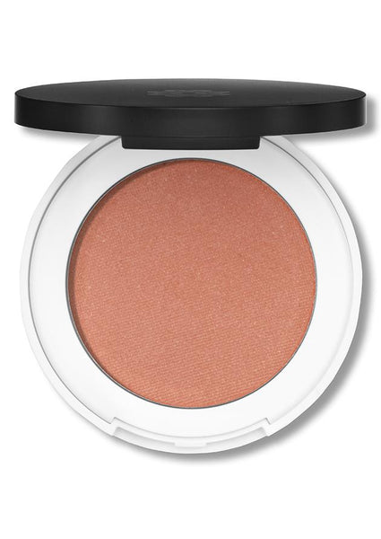 Lily Lolo - Pressed Blush – Just Peachy - NakedPoppy