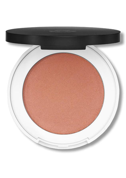 Lily Lolo - Pressed Blush – Life's a Peach - NakedPoppy