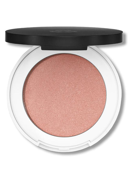 Lily Lolo - Pressed Blush – Tickled Pink - NakedPoppy