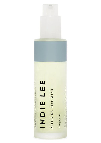 Indie Lee - Purifying Face Wash - NakedPoppy