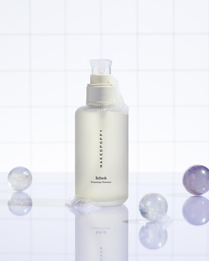 Refresh Foaming Cleanser