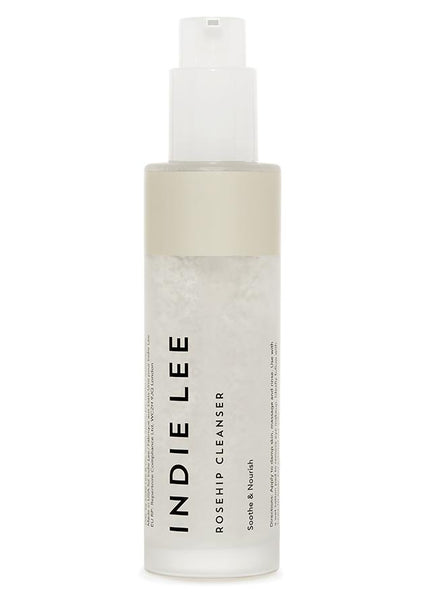 Indie Lee - Rosehip Cleanser - NakedPoppy