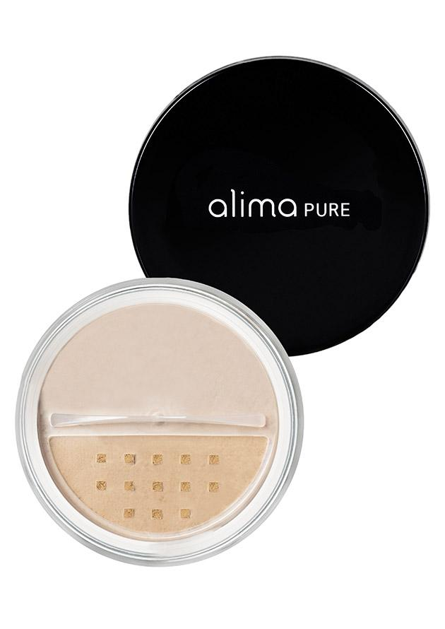 Satin Finishing Powder – Ami
