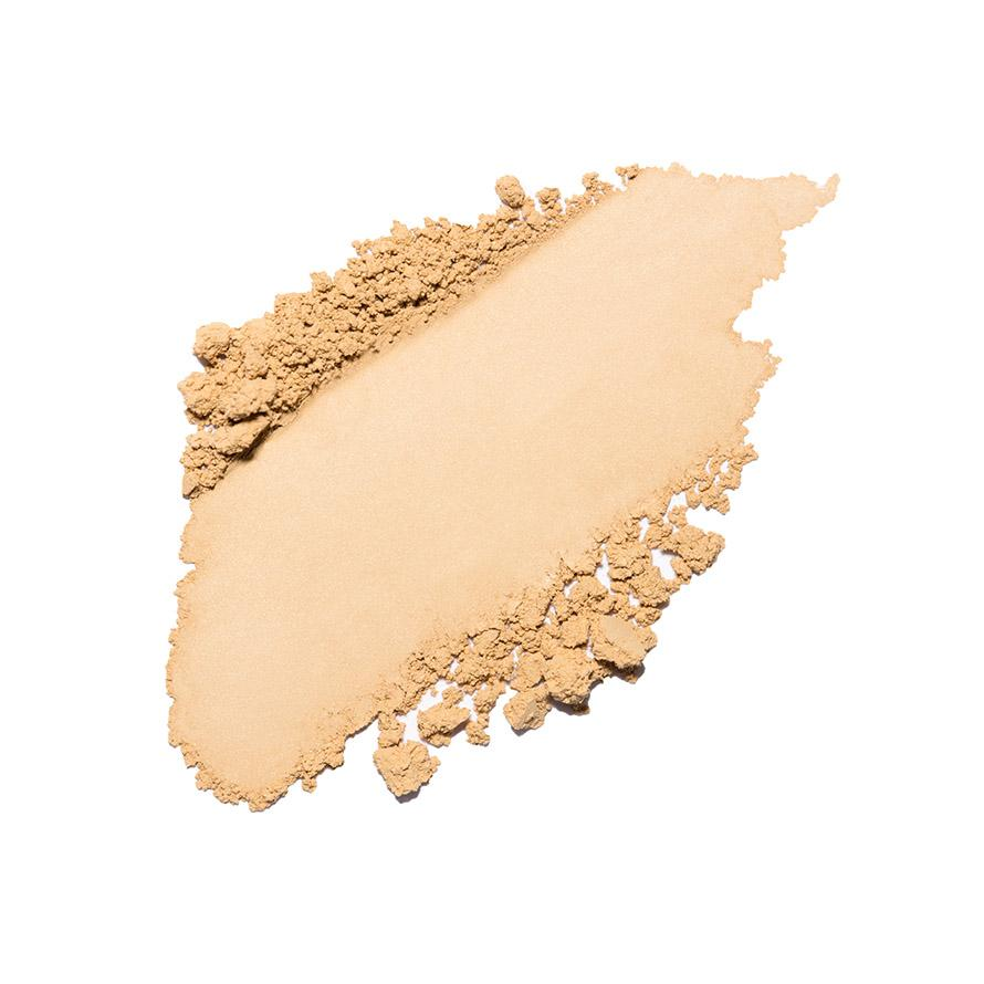 Satin Matte Foundation – Beige 4