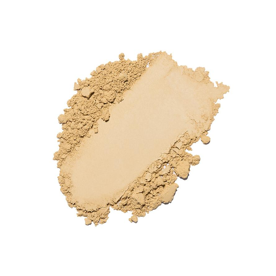Satin Matte Foundation – Warm 4
