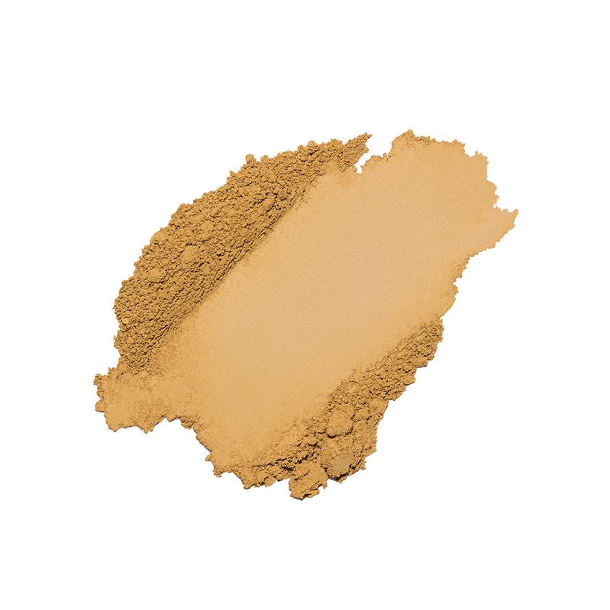 Satin Matte Foundation – Warm 7