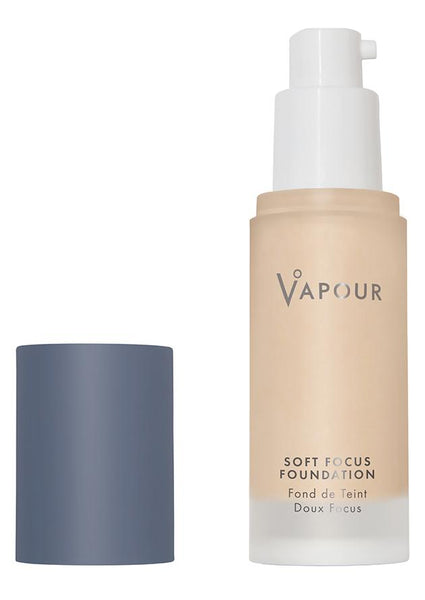 Vapour - Soft Focus Foundation - 110S - NakedPoppy