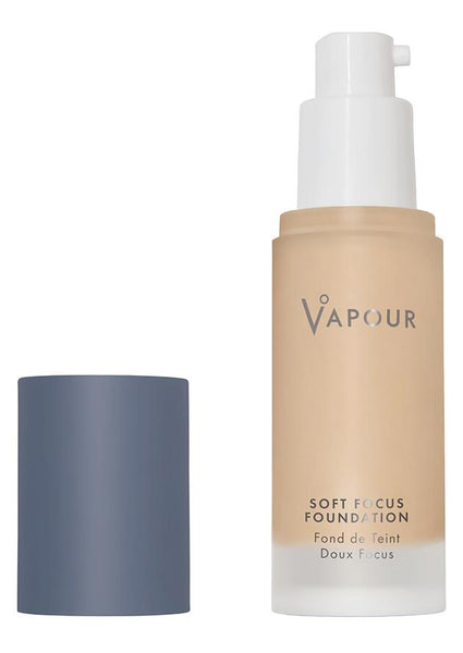Vapour - Soft Focus Foundation - 115S - NakedPoppy