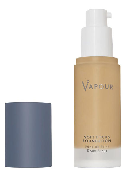 Vapour - Soft Focus Foundation - 130S - NakedPoppy