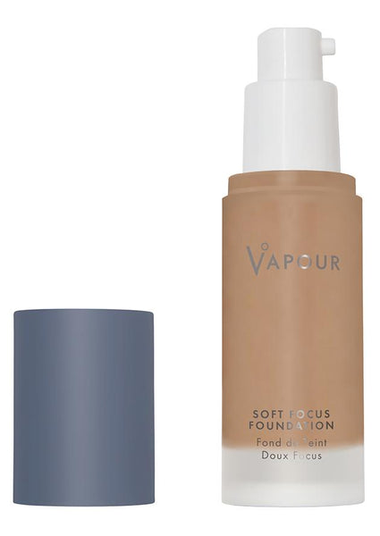 Vapour - Soft Focus Foundation - 133S - NakedPoppy