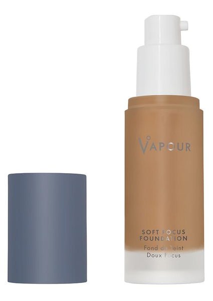 Vapour - Soft Focus Foundation - 135S - NakedPoppy