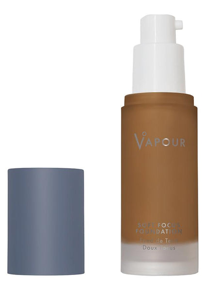 Vapour - Soft Focus Foundation - 145S - NakedPoppy