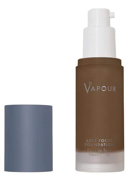 Vapour - Soft Focus Foundation - 155S - NakedPoppy