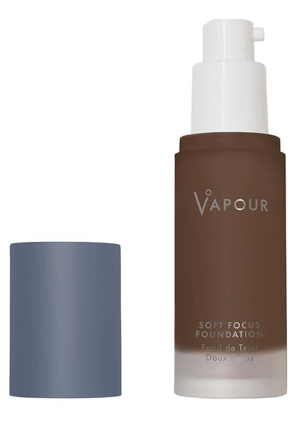 Vapour - Soft Focus Foundation - 160S - NakedPoppy