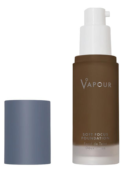 Vapour - Soft Focus Foundation - 165S - NakedPoppy