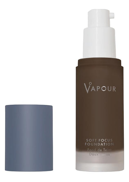 Vapour - Soft Focus Foundation - 170S - NakedPoppy