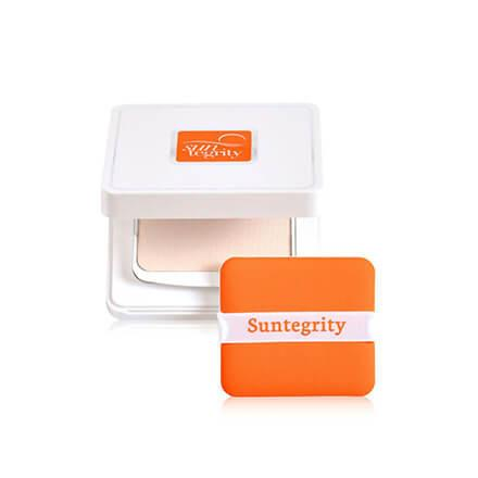 SPF 50 Pressed Mineral Powder Compact - Translucent