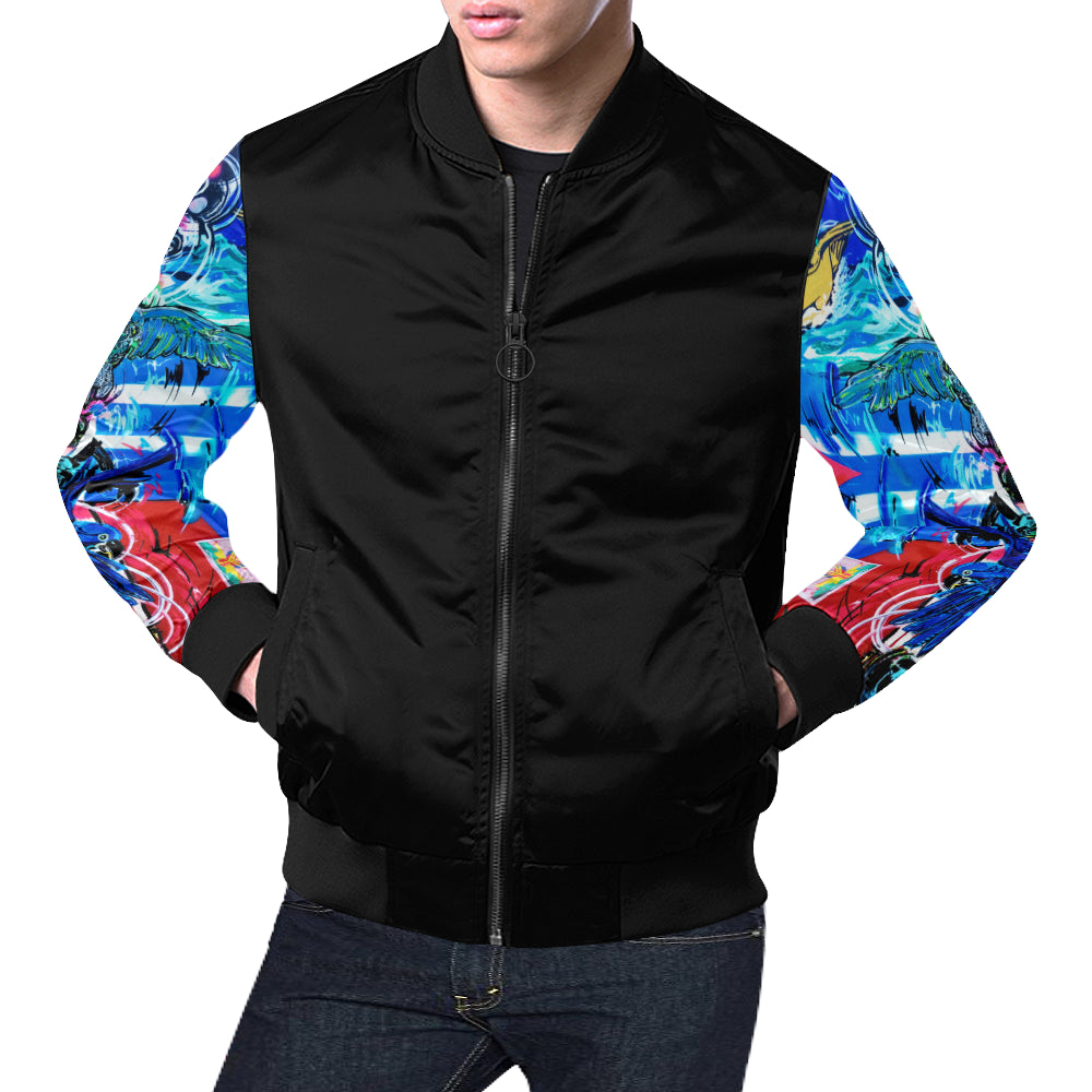 Reflections Jacket