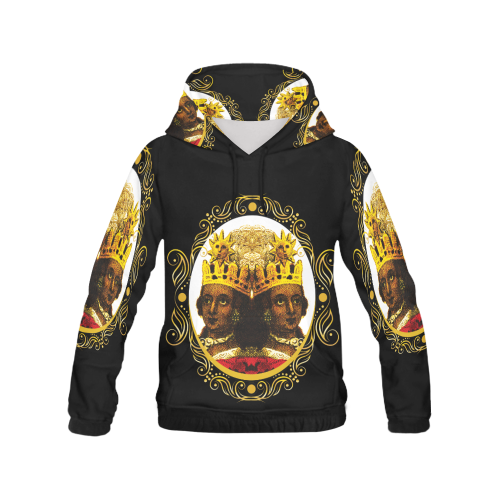 A4 ROYALTY EMPRESS HOODIE