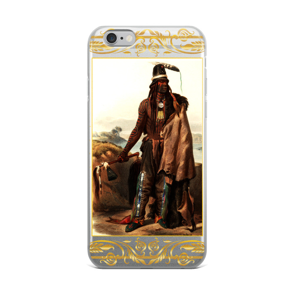 A4 EXCLUSIVES #9 iPhone Case