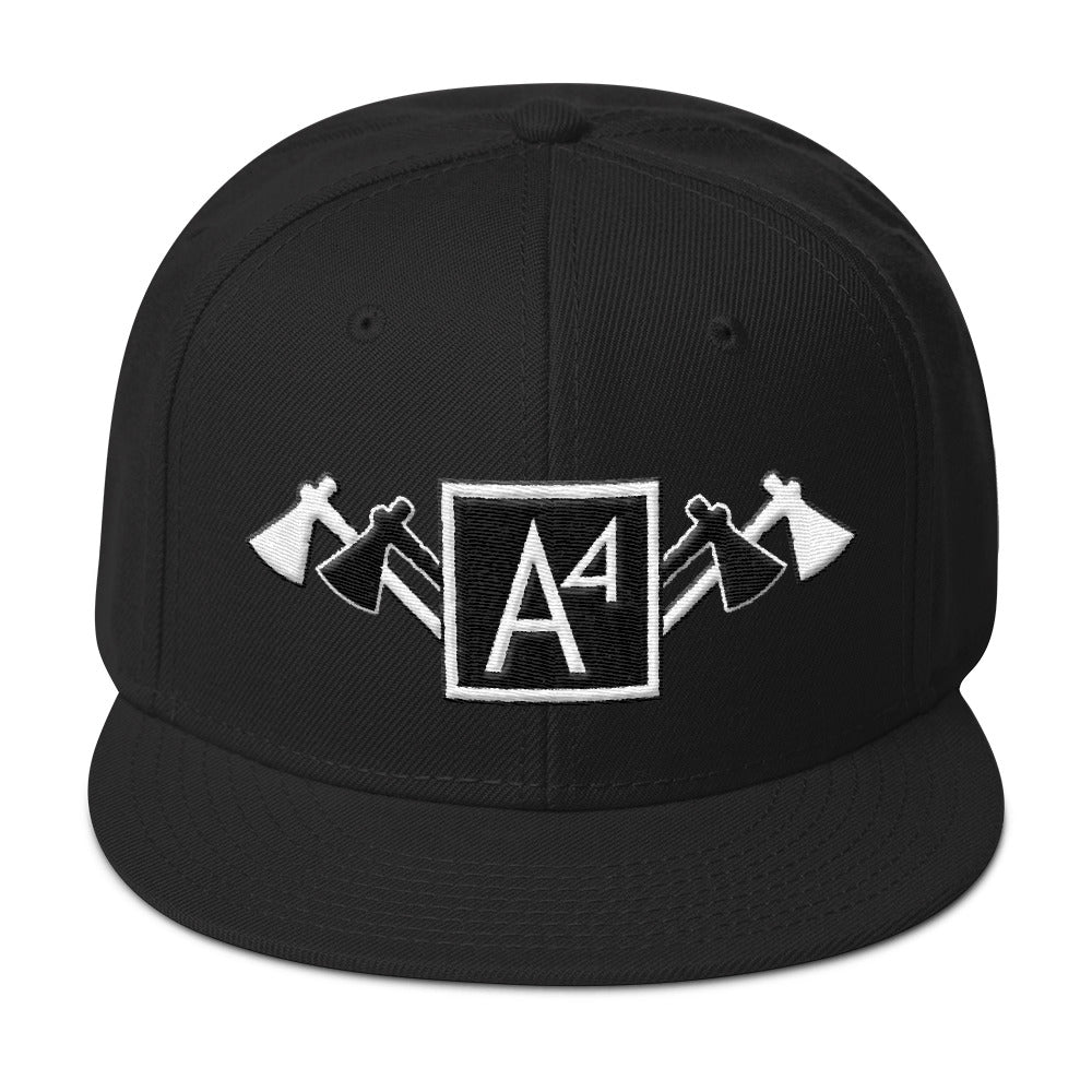 #A4 Snapback 1st Series